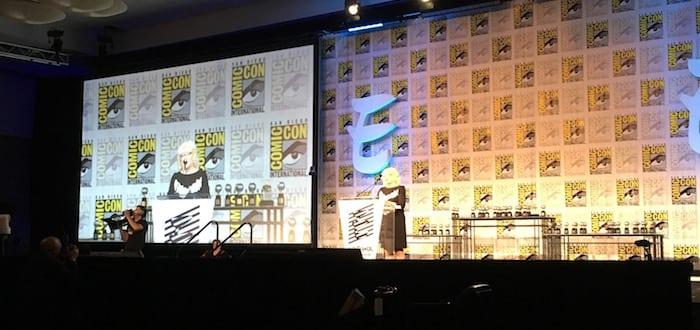 Eisner Awards Winner
