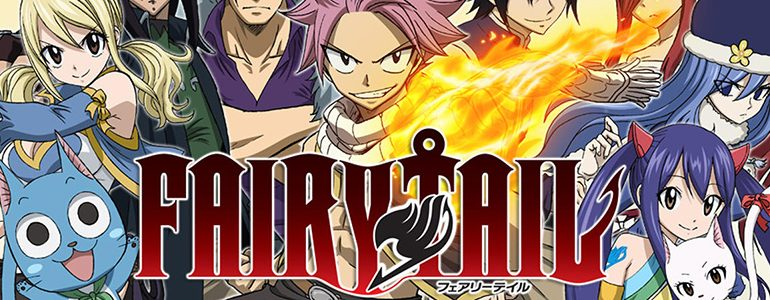 'Fairy Tail: Collection 20' DVD Review
