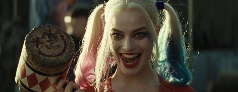'Suicide Squad' Concept Art Shows Different Take On Harley Quinn