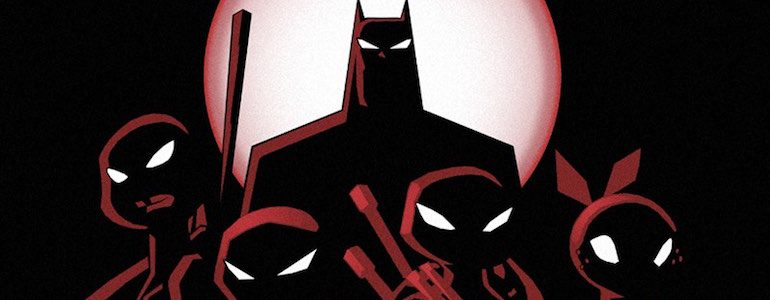 DC & IDW Continue Partnership with Two New Crossovers