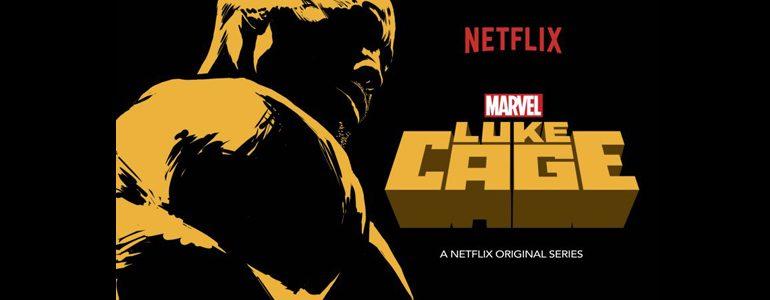 Marvel's 'Luke Cage' SDCC Teaser Trailer