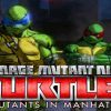 TMNT: Mutants in Manhattan Video Game Review