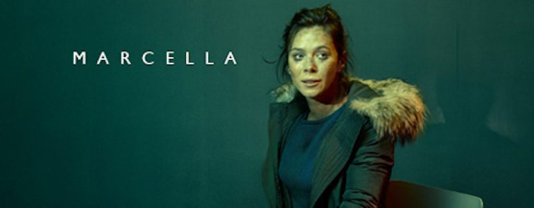 'Marcella' Netflix Original Review