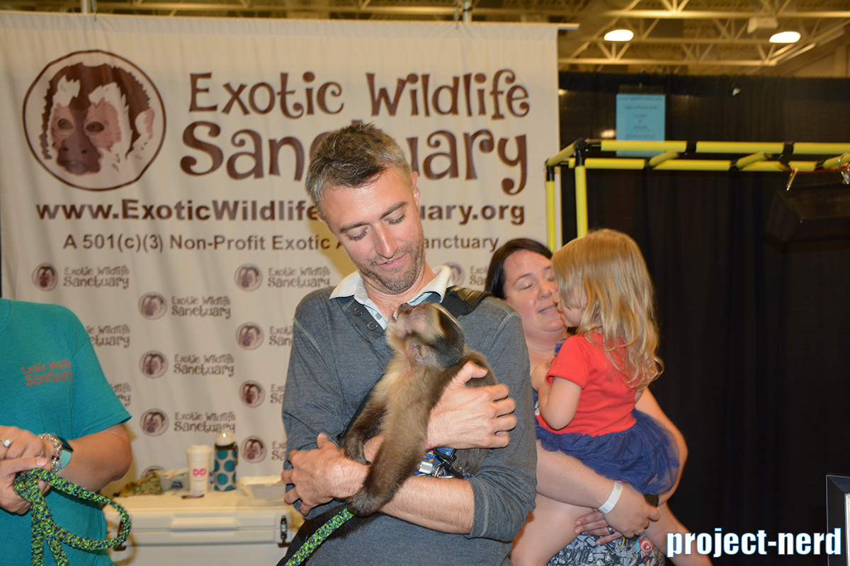 Sean Gunn Interview