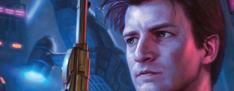 Dark Horse Announces New Installment in 'Serenity' Series