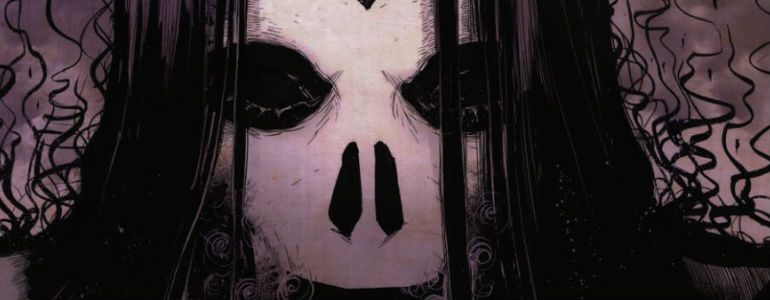 '4001 A.D.: Shadowman #1' Comic Review