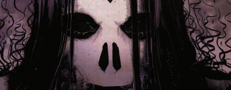 '4001 A.D.: Shadowman #1' Comic Review