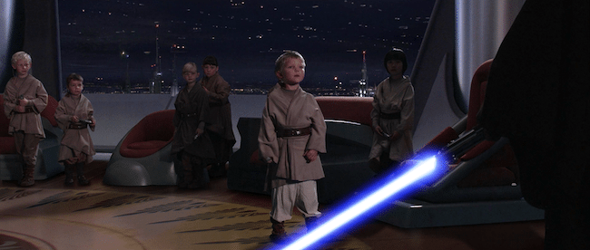Star Wars Revenge of the Sith 3