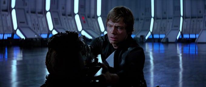 Star Wars VI Return of Jedi 2