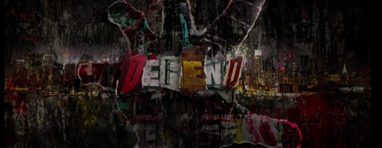 Marvel's 'Iron Fist' and 'The Defenders' SDCC Teasers