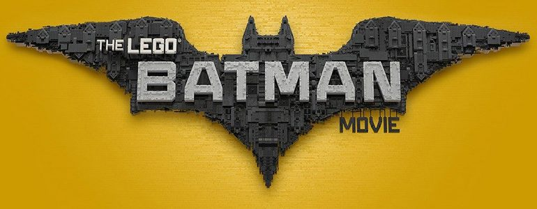 The New 'The Lego Batman Movie' Trailer Is Hilarious