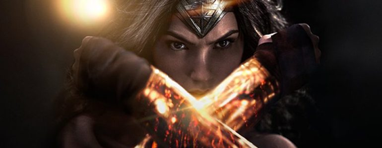 'Wonder Woman' Script Writers Revealed