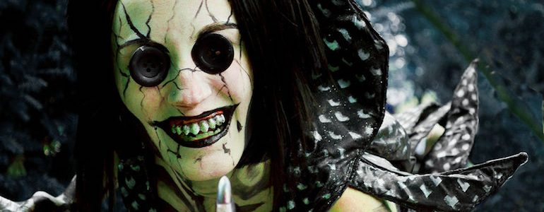 'Coraline' Other Mother Cosplay Gallery