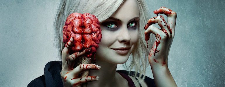 'iZombie: Season Two' DVD Review