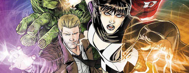 'Justice League Dark' Animated Film Confirmed