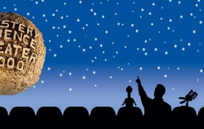 Mystery Science Theatre 3000 Revival Coming to Netflix