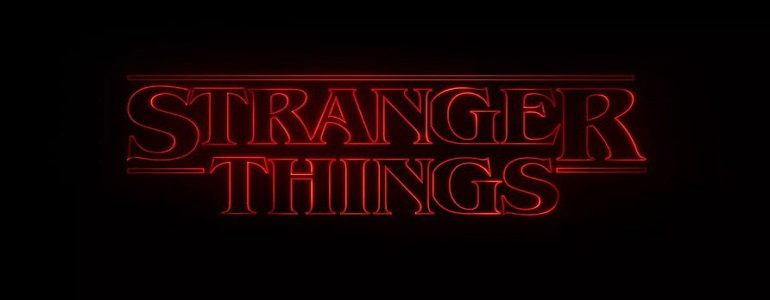 'Stranger Things' Netflix Original Review