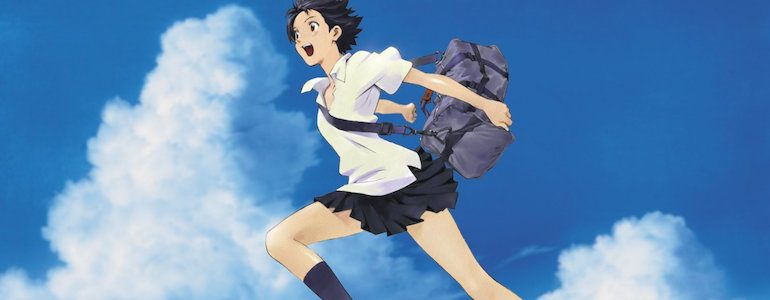 'The Girl Who Leapt through Time' Blu-ray Review
