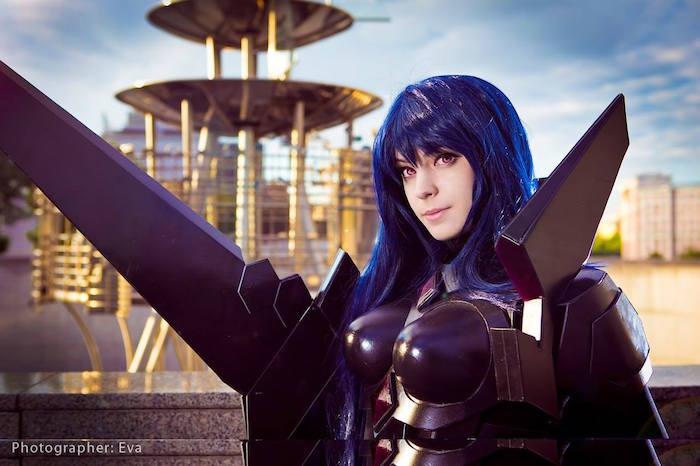 Alexandra Reismontel Black Lotus 7