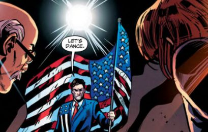 'Army of Darkness: Ash for President' Comic Review