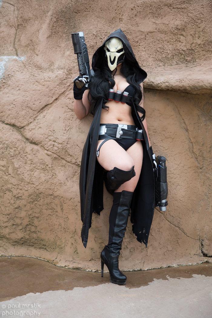 Beach Reaper Cendrillon 1