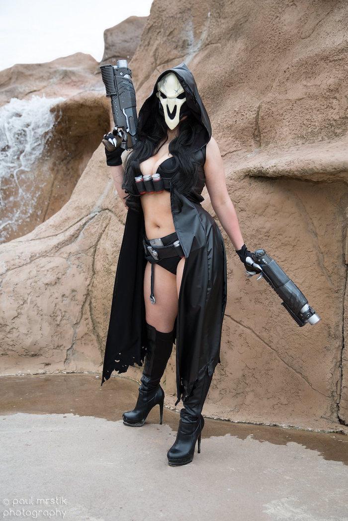 Beach Reaper Cendrillon 2