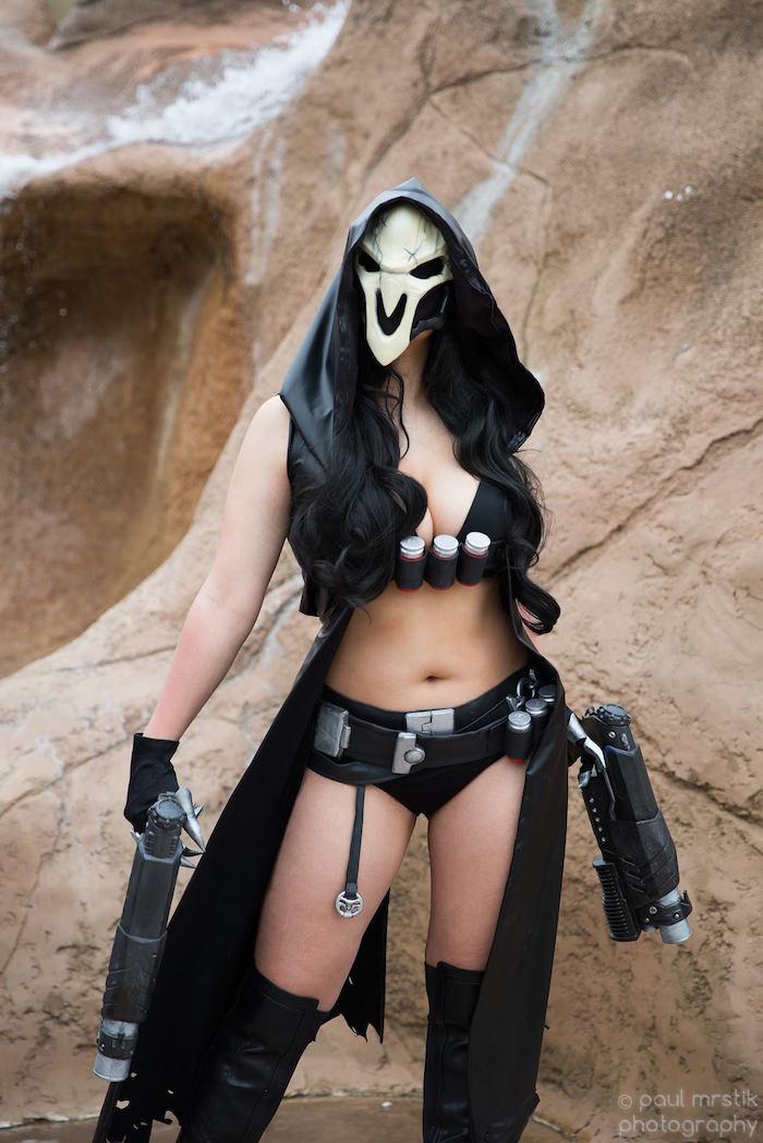 Beach Reaper Cendrillon 3