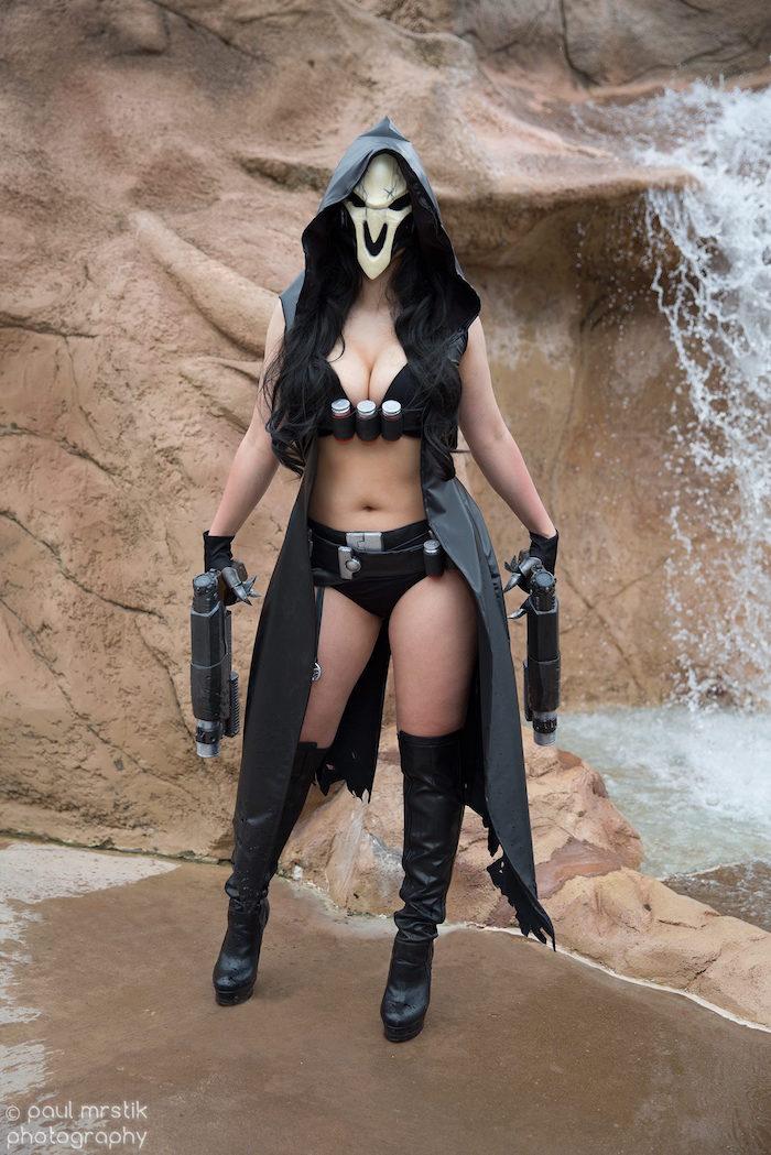 Beach Reaper Cendrillon 4