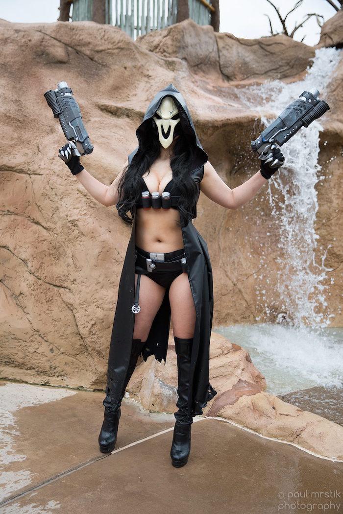 Beach Reaper Cendrillon 5