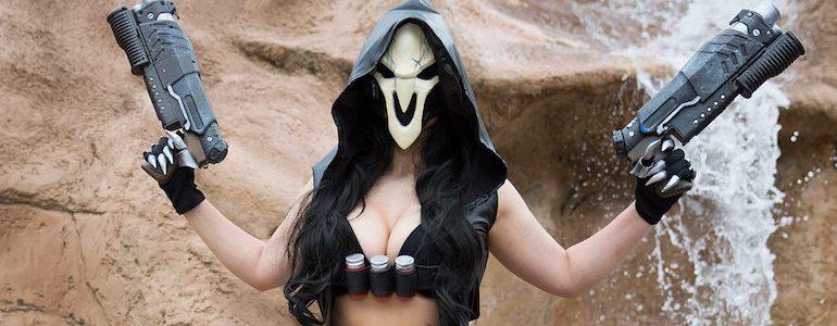 Poolside Reaper