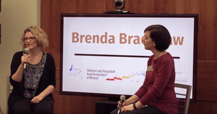 Brenda Bradshaw