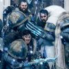Epic Warhammer Space Wolves Cosplay