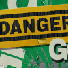 Dangerous Golf Video Game Review