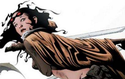 'Devolution' Graphic Novel Review