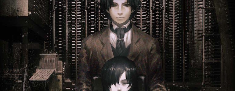 'The Empire of Corpses' Blu-ray Review
