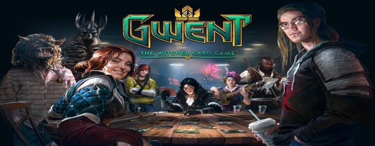 Gwent: The Witcher Card Game Beta Delayed