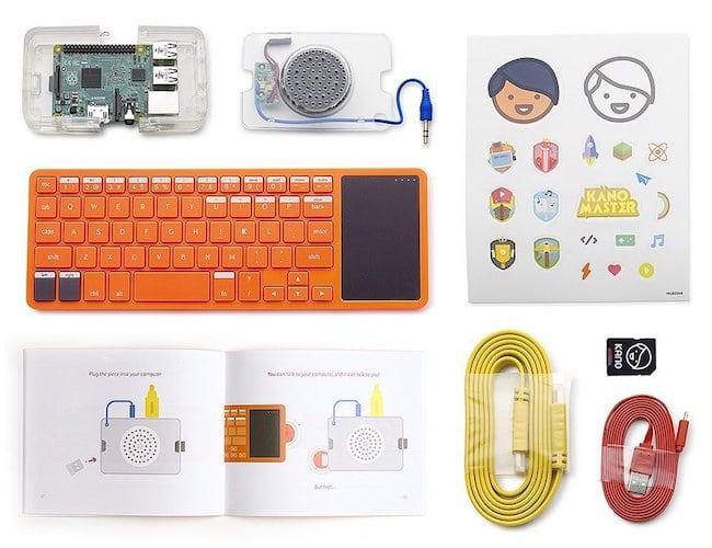 Kano Computer Kit Set