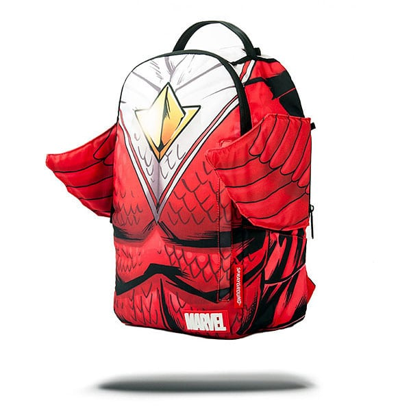 Marvel Falcon Backpack