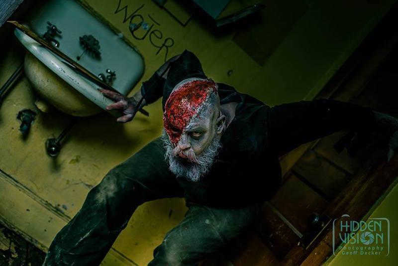 Nlightened Resident Evil Shoot 4