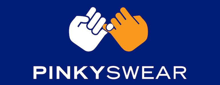 We Talk Charity at PCC with Pinky Swear KC