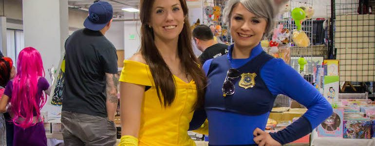 Colorado Springs Comic Con 2016: Gallery 4