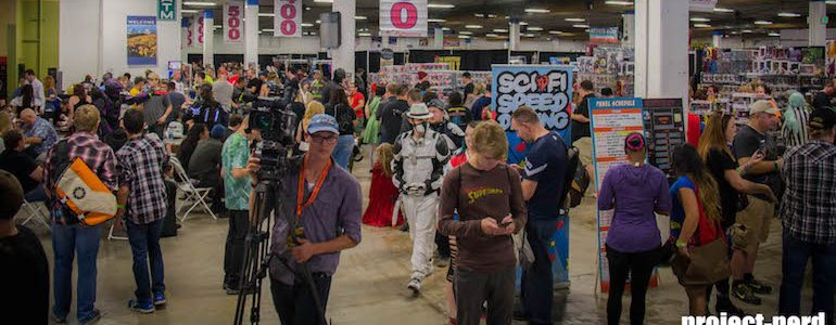 Colorado Springs Comic Con 2016: Gallery 3