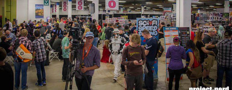 Colorado Springs Comic Con 2016: Gallery 3