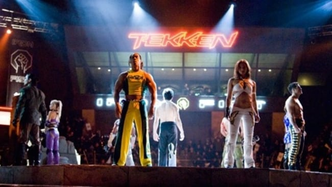 Tekken2X