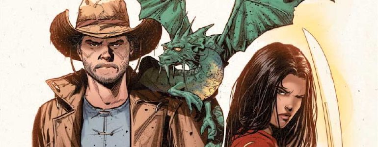 'Kingsway West #1' Comic Review