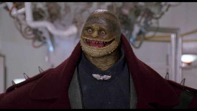 This! This is a Goomba! THIS!! Whyyyyyyyy?!?!?!