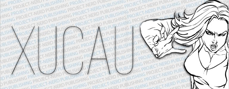 Project-Nerd Publishing Set to Mystify Audiences with Xucau