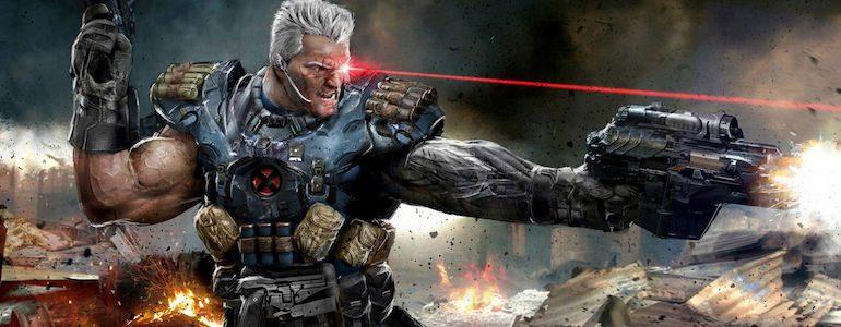 Josh Brolin Cast as Cable in 'Deadpool 2'