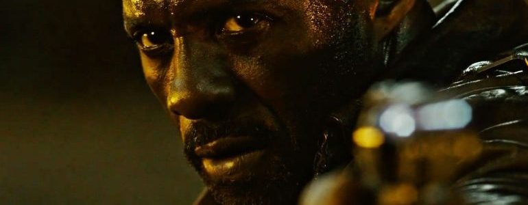 "Idris Elba's Gunslinger Arrives in the First ""Dark Tower"" Trailer"