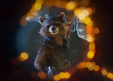 """Guardians of the Galaxy 2"" Movie Review"